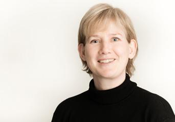 Lesley Walsh